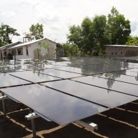 Fotovoltaico Kinta 8