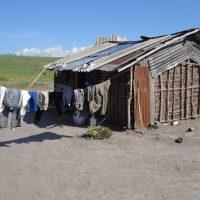 Villaggio di Kinta 1
