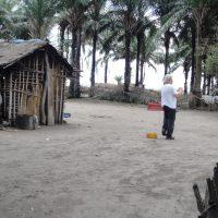 Villaggio di Kinta 3