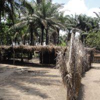 villaggio di Kinta